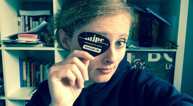 Mit Augenklappe zur Maiwoche – Weltrekordversuch bei Timezone