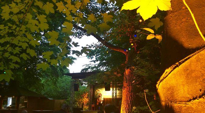 Live im Grünen – Wo ich diesen Sommer meinen Feierabend verbringe