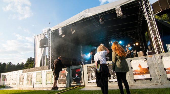 Vorschau: Mein Festivalsommer 2017