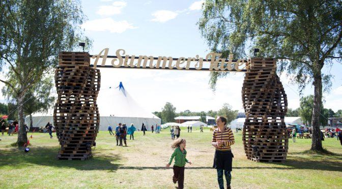 A Summer's Tale 2016 – Unser Liveblog vom Festival – Mittwoch