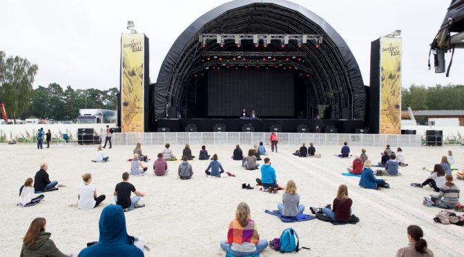 A Summer's Tale 2016 – Unser Liveblog vom Festival – Freitag