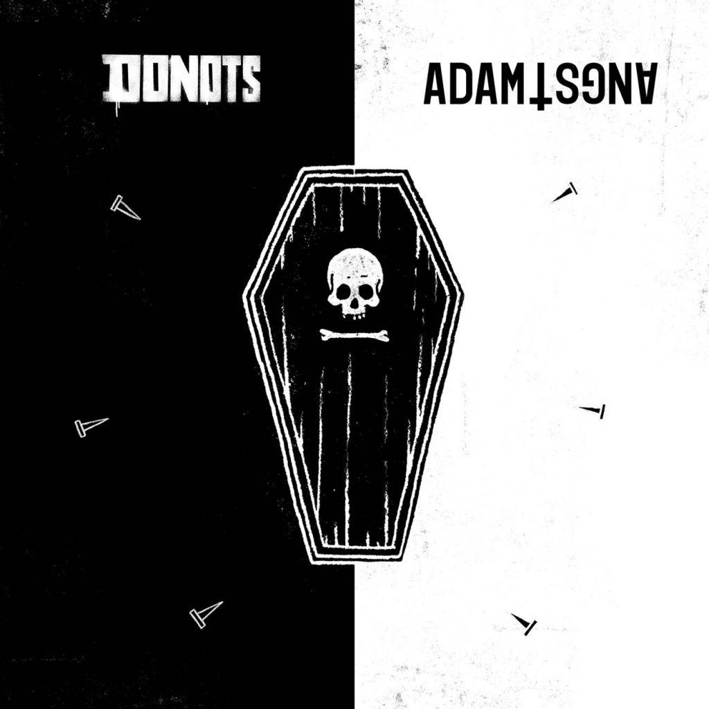 Donots Adam Angst