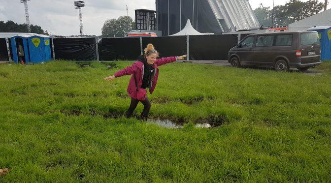 Der Hurricane Festival 2017 Blog – Sonntag