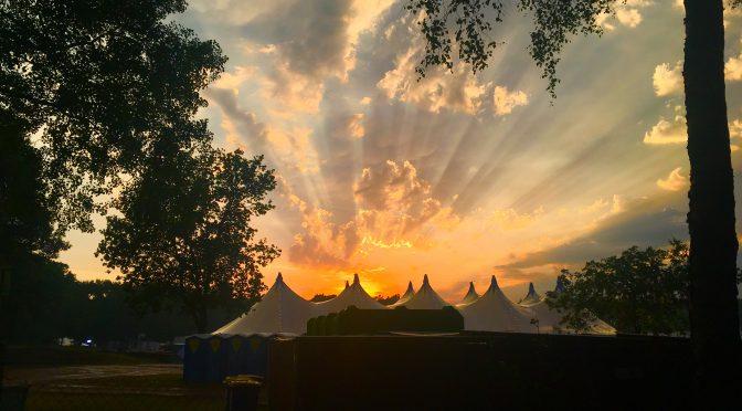 Der Hurricane Festival 2017 Blog – Freitag