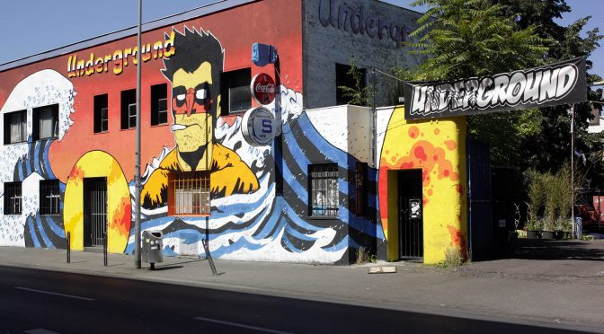 Good Bye, Underground Köln – Erinnerungen an einen Club