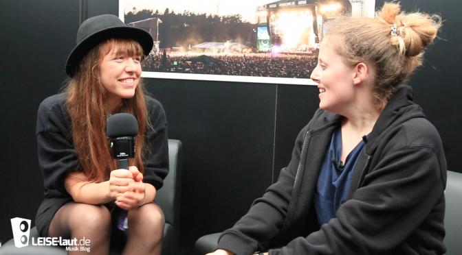 Mit jeder Menge Herz: Antje Schomaker im Interview